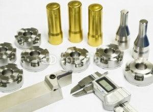 dallas cnc machine shop materials