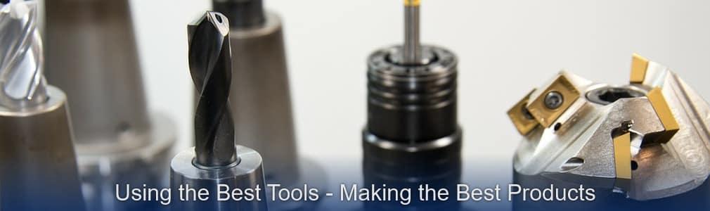CNC Machine Shop slider 1