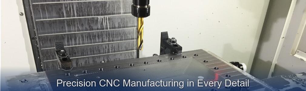 CNC Machine Shop slider 2