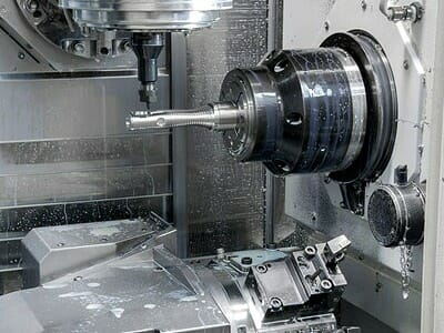 Dallas CNC Machine Shop for Medical Manufacturing